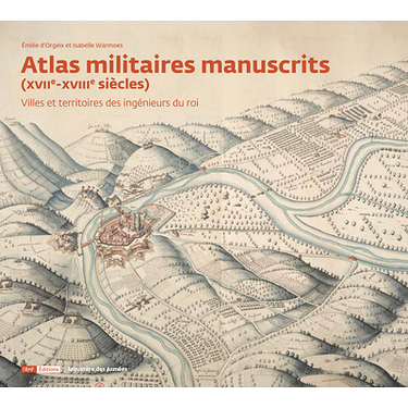 Atlas Militaires Manuscrits