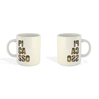 Mug - Picasso and the War
