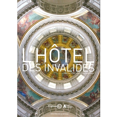 Royal Hotel of Invalides - Paris