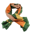 Scarf Camouflage Patterns France