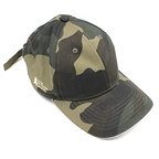 Cap camouflage pattern