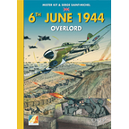 6th June 44 Overlord Version anglaise