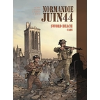 Normandie Juin 44 t.4 Sword Beach