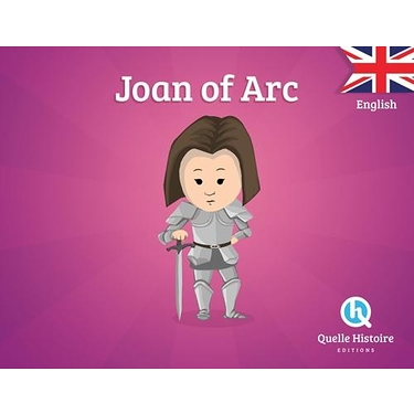 Joan of Arc Version anglaise