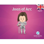 Joan of Arc English version