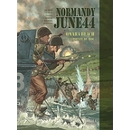 Normandy June 44 v.1 Omaha Beach (english)