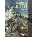 Normandy June 44 v.3 Gold Beach (english)
