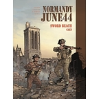 Normandy June 44 v.4 Sword Beach (english)