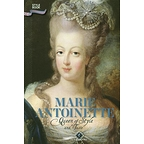 Marie Antoinette queen of style and taste