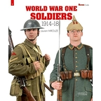 World War One Soldiers 1914-1918