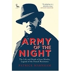 Army of the night : Jean Moulin