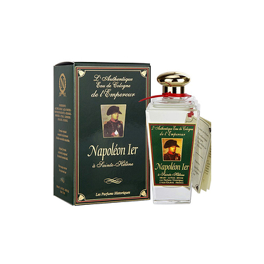 Authentic Cologne Napoléon