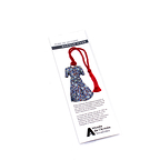 Bookmark - The victory dress