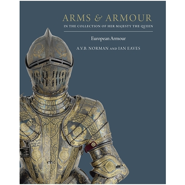 Arms And Armour Collection Of The Queen