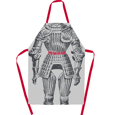 Cooking Apron Armor