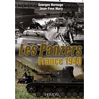 Les Panzers attaquent - 1940