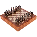 Chess - Box Russian Campaign