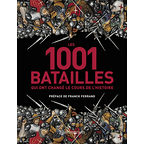 The 1001 battles that had change history