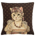 Decorative cushion Josephine