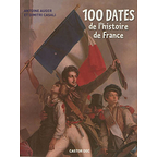 100 dates of the history of France