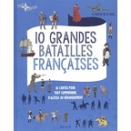 10 great french battles