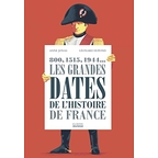 The great dates of french history