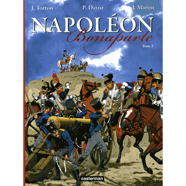 Napoelon Bonaparte, Volume 3
