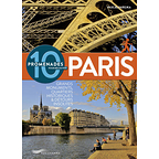 10 walks to discover Paris