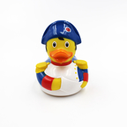 Napoléon bath duck