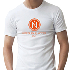 T-Shirt - Born in Ajaccio