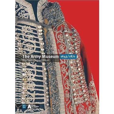 Army Museum - Modern Department 1643-1870