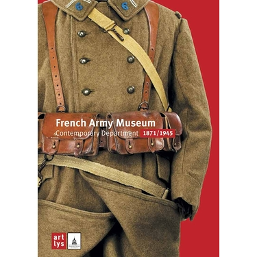 French Army Museum Contemporary Department (1871/1945)
