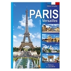 Paris illustrated - French version