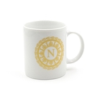 Mug Napoleon Badge