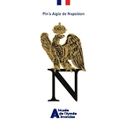Pins Napoleon Eagle