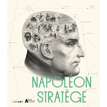 Napoleon Stratege Catalogue Exposition