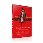 DVD Waterloo