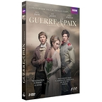DVD TV Series War and Peace