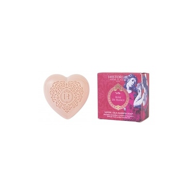 Perfumed Soap 100g - Rose de France