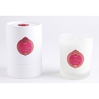 Perfumed Candle - Rose de France