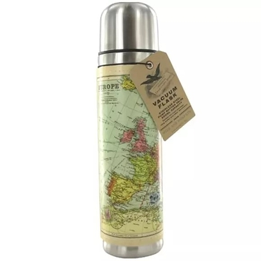 Travel Range Flask