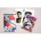 Jeu de cartes Aces High