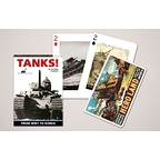 Jeu de cartes Tanks
