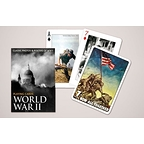 Playing cards World War II