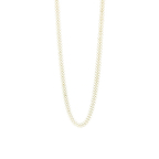 Necklace 104 Basics - Golden
