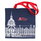 Tote Bag Dôme Invalides