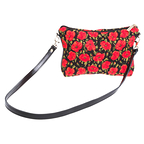 Pochette Coquelicot Evening Bag