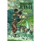 Normandie Juin 44 French version T1